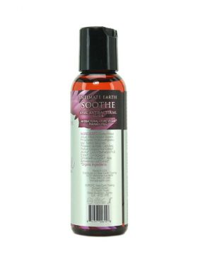 INTIMATE EARTH SOOTHE ANAL ANTIBACTERIAL GLIDE