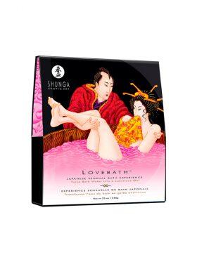 SHUNGA LOVEBATH - SENSUAL JAPANESE BATH EXPERIENCE