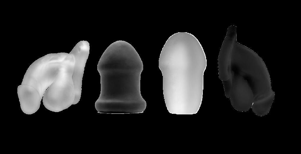 Gender expression sex toys