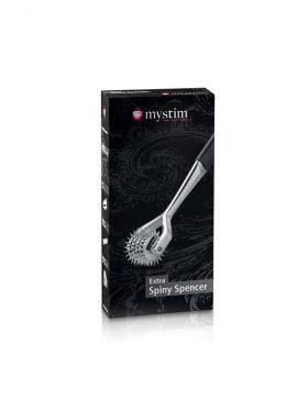 MYSTIM EXTRA SPINY SPENCER E-STIM PINWHEEL