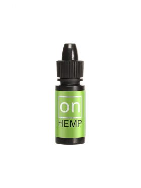 SENSUVA ON HEMP OIL