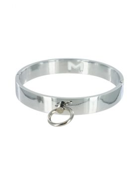 MASTER SERIES CHROME STAINLESS STEEL COLLAR