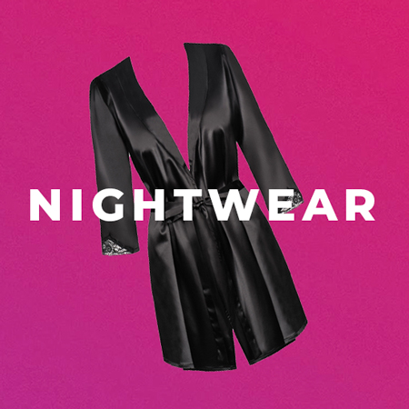 Nightwear Mobile Category English