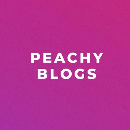 Peachy Blogs Mobilā Kategorija