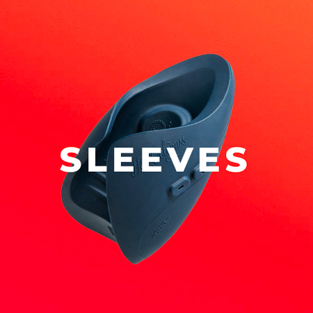 Sleeves Mobile Category English