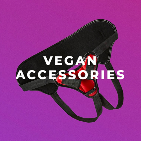 Vegan Accessories Mobile Category English