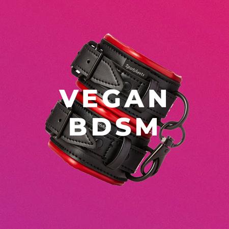 Vegan BDSM Mobile Category English