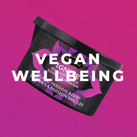 Vegan Wellbeing Mobile Category English