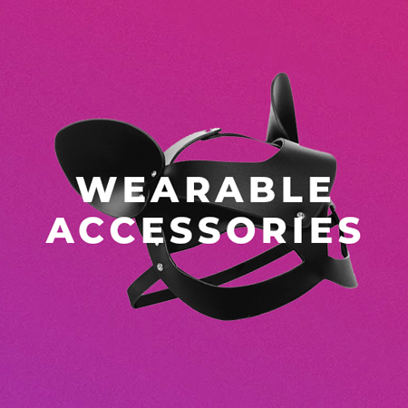Wearable Accessories Mobile Category English