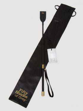 FIFTY SHADES OF GREY BOUND TO YOU RIDING CROP