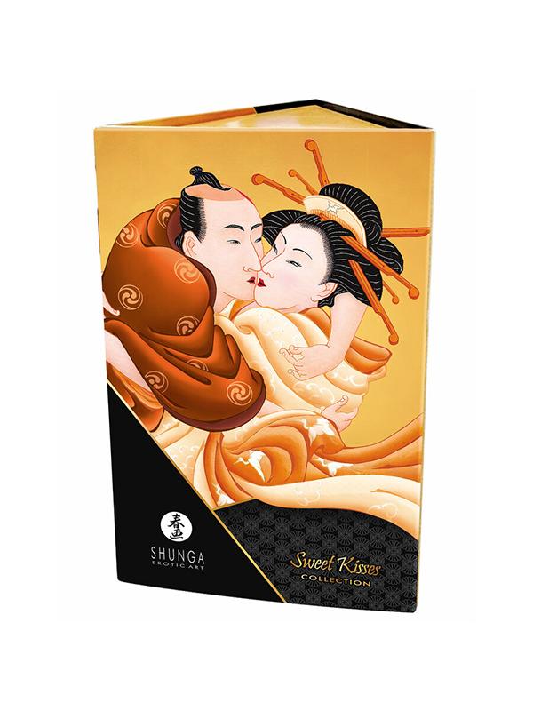 SHUNGA SWEET KISSES COLLECTION KIT