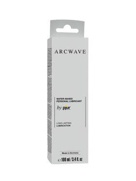 ARCWAVE WATER-BASED PERSONAL LUBRICANT BY PJUR 100 ML