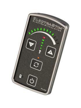 ELECTRASTIM FLICK EM60-E STIMULATOR PACK