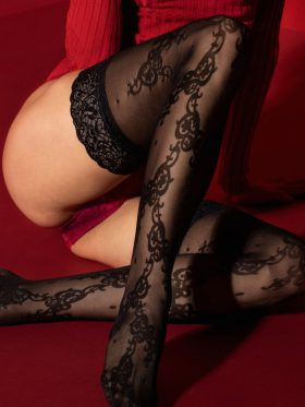 FIORE FRANCINE HOLD UPS