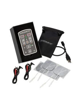 ELECTRASTIM FLICK DUO EM80-E STIMULATOR PACK