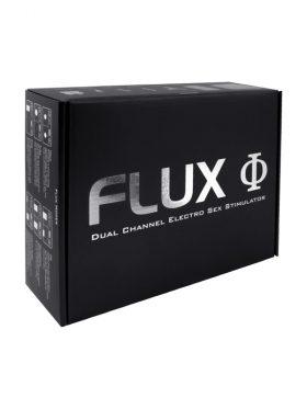 ELECTRASTIM FLUX ELECTRO STIMULATOR UNIT