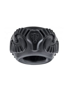 PERFECT FIT TRIBAL SON RAM RING COCK RING