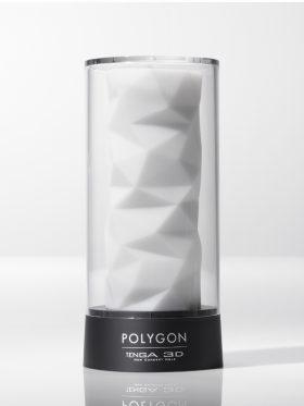 TENGA 3D POLYGON PENIS MASTURBATION SLEEVE