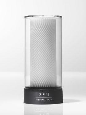 TENGA 3D ZEN PENIS MASTURBATION SLEEVE