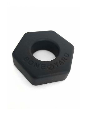 BONEYARD BUST A NUT SILICONE COCK RING