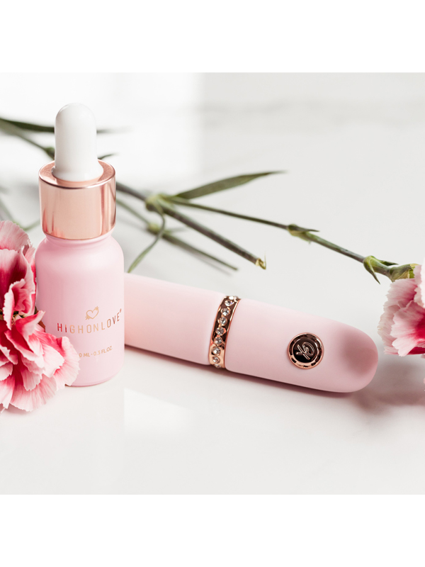 HIGHONLOVE THE MINIS PLEASURE COLLECTION
